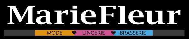 Marie Fleur logo