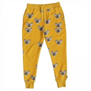 koalas pants logo