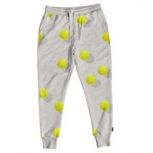 tennis pants logo