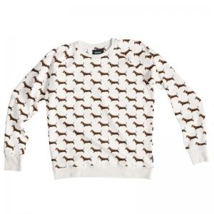 james sweater logo