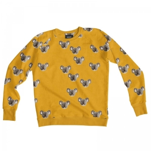 koalas sweater logo