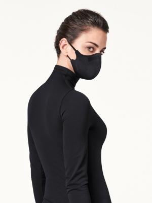 care mask logo